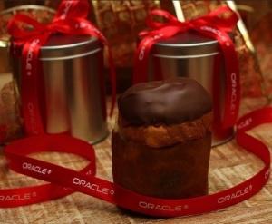 Panetone - Vila Chocolat