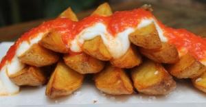 Feirinha - Batatas