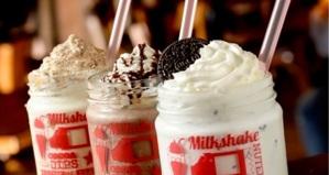 Feirinha - MilkShake